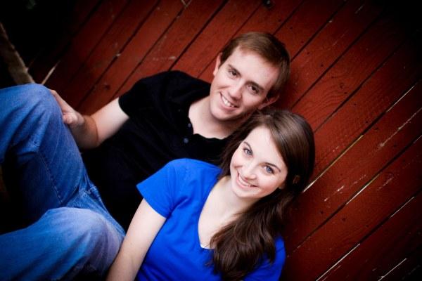 Daniel and Kayla