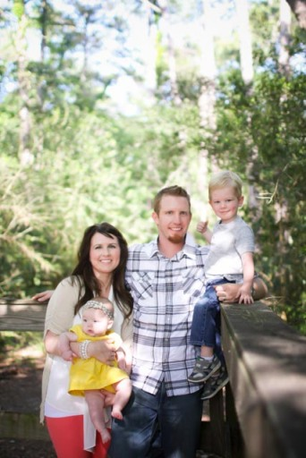 Photo Shoot- Crowell Family 2013-4
